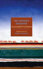 The Captain's Daughter - Alexander Pushkin