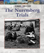 The Nuremberg Trials : The Nuremberg Trials - John Davenport