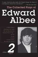 The Collected Plays of Edward Albee : 1966-77 - Edward Albee