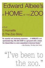 At Home at the Zoo - Edward Albee