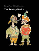 Mervyn Peake's the Sunday Books - Michael Moorcock