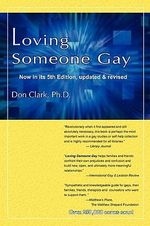 Loving Someone Gay - Don Clark