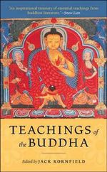 Teachings of the Buddha - Jack Kornfield