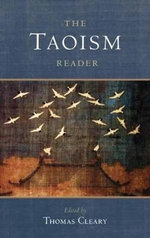 The Taoism Reader - Thomas Cleary