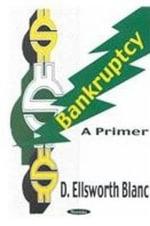 Bankruptcy : A Primer : A Primer - D. Ellsworth Blanc