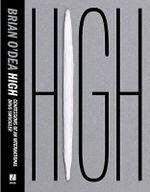 High : Confessions of an International Drug Smuggler - Brian O'Dea
