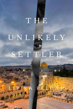 The Unlikely Settler - Lipika Pelham