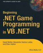 Beginning .NET Game Programming in VB .NET - Ellen Hatton