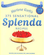 Marlene Koch's 375 Sensational Splenda Recipes : Over 375 Recipes Low in Sugar, Fat, and Calories - Marlene Koch