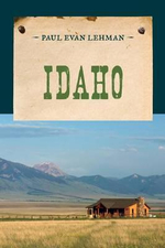 Idaho - Paul Evan Lehman