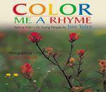 Color Me a Rhyme : Nature Poems for Young People - Jane Yolen