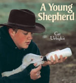 A Young Shepherd - Cat Urbigkit