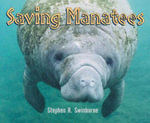 Saving Manatees - Stephen R. Swinburne