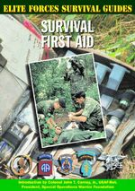 Survival First Aid - P. Wilson