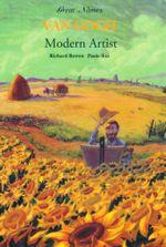 Vincent Van Gogh - Modern Artist - Richard Bowen