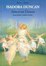 Isodora Duncan - American Dancer - Susan Keating