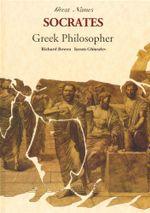 Socrates - Greek Philospher - Richard Bowen