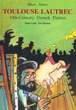 Henri Toulouse-Lautrec - Diane Cook