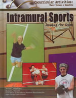 Intramural Sports : Joining the Team - Jim Campbell