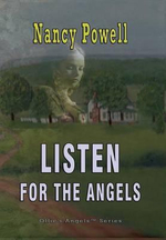 Listen for the Angels - Nancy Powell