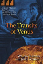 The Transits of Venus - William Sheehan
