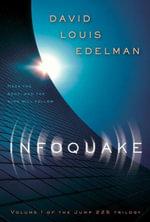 Infoquake - David Louis Edelman