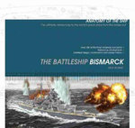 The Battleship Bismarck - Jack Brower