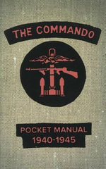 The Commando Pocket Book, 1940-1945
