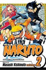 Naruto : Volume 2: The Worst Client - Masashi Kishimoto