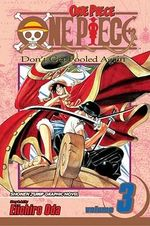 One Piece : Don't Get Fooled Again, Volume 3 :  Don't Get Fooled Again, Volume 3 - Eiichiro Oda