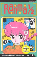 Ranma 1/2, Volume 14 : Hair Today, Gone Tomorrow - Rumiko Takahashi