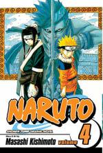 Naruto : Volume 4 : Hero's Bridge - Masashi Kishimoto