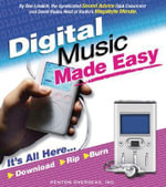 Digital Music Made Easy - Don Lindich