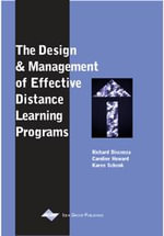 The Design and Management of Effective Distance Learning Programs