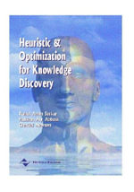 Heuristic and Optimization for Knowledge Discovery
