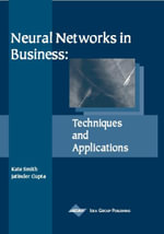 Neural Networks in Business : Techniques and Applications