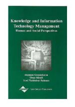 Knowledge and Information Technology Management : Human and Social Perspectives