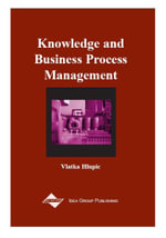 Knowledge and Business Process Management - Vlatka Hlupic
