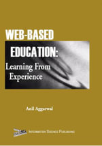 Web-Based Education : Learning from Experience