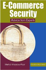 IT Solutions Series : E-Commerce Security: Advice from Experts