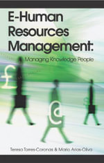 e-Human Resources Management : Managing Knowledge People