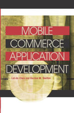 Mobile Commerce Application Development - Lei-Da Chen