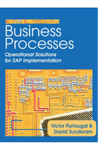 Business Processes : Operational Solutions for SAP Implementation - Victor Portougal