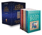 The Complete Earth Chronicles - Zecharia Sitchin