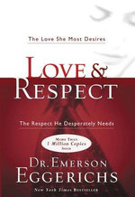 Love and Respect - Emerson Eggerichs