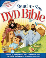 Read 'n' See DVD Bible - Tim O'Connor