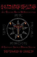 Grimoire Bestiae - Edward O'Toole