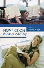 Nonfiction Readers Advisory - Robert Burgin