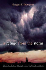 A Refuge from the Storm - Douglas K Thompson