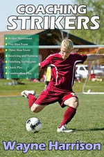 Coaching Strikers - Wayne Harrison